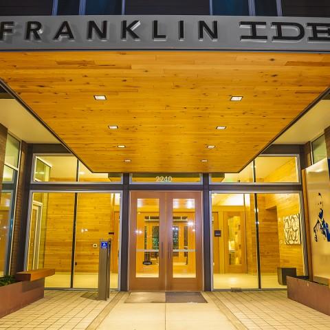 Franklin Ide