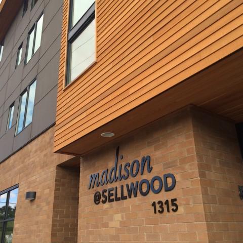 The Madison @ Sellwood