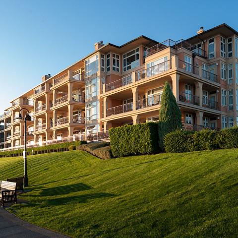 The Meriwether Condominiums